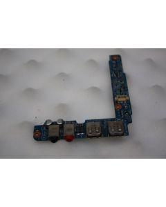 Sony Vaio VGN-FZ USB & Audio Board 1P-1076101-8010