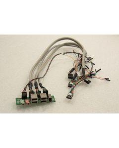 Asus Vintage-PE1 USB Audio Ports Panel Cables