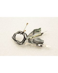 Dell Latitude D410 WiFi Wireless Aeial Antenna Set