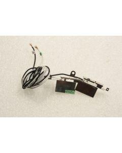 HP Compaq 6715s WiFi Wireless Aerial Antenna Set 6036B0010801