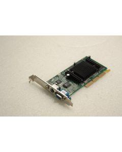 AOpen GeForce MX200-V 32MB AGP Graphics Card 90.05210.B03B