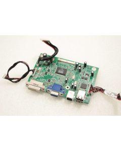 Dell UltraSharp 1907FPf Main Board 490581300100R