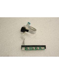 Dell UltraSharp 1707FPVt Power Button Board 6832151300P02