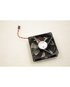Foxconn 92mm x 25mm 3-Pin Case Fan Y673G PV902512LSPF 2A