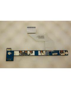 Compaq Presario C300 Power Button Board Cable LS-3341P