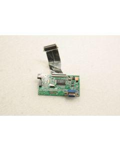 Acer X163W Main Board A156B1-H-S1