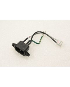 Sony StylePro SDM-S53 DC Power Socket