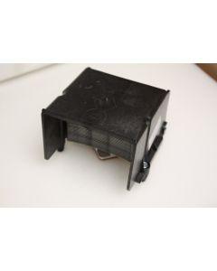 Dell Optiplex 210L D7931 0D7931 CPU Heatsink Shroud