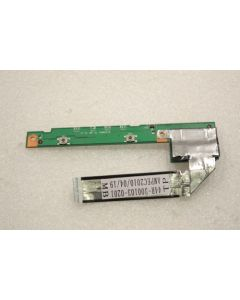 Advent Modena M200 Card Reader Touchpad Button Board 44R-300103-0201