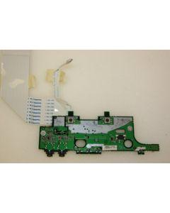 HP Compaq nx7010 Audio Board LS-1702