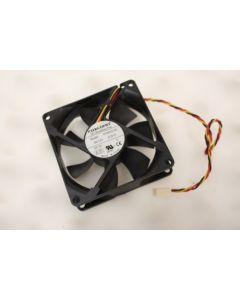Foxconn PV802512L 3Pin PC Case Cooling Fan 80mm x 25mm
