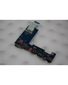Acer Aspire 5410 USB VGA Board 48.4CR02.011