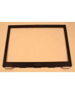 Sony Vaio VGN-SZ Series LCD Screen Bezel 2-663-438