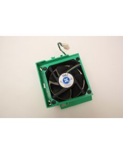 Fujitsu Siemens C5900 V26815-B116-V38 4Pin Case Cooling Fan Plastic Assembly
