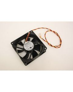 Foxconn PV802512L1SF Case Fan 3Pin 80mm x 25mm