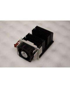 HP Compaq Evo CPU Heatsink Fan 238721-001 238722-001