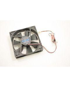 SmartCooler 120mm x 25mm 3-Pin Case Fan LFM1512M