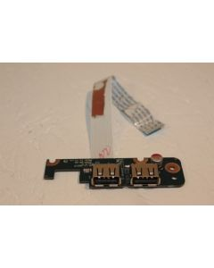 Toshiba Satellite L450D USB Board Cable LS-5821P