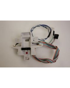 Advent QC7003 Power Button LED Lights