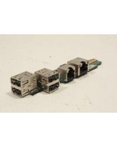 Dell Latitude D510 USB Modem Ethernet Board DADM3LRI8E1