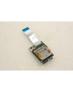 HP ProBook 6550b Card Reader USB Board 6050A2331801