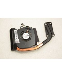 Dell Latitude E6330 CPU Heatsink Cooling Fan 4-Pin 9VGM7