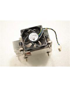 HP Compaq dc7700 Ultra Slim Desktop Heatsink Cooling Fan 413248-001