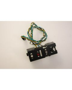 Packard Bell iMedia 1402 1502 1517 Power Button Switch LED Lights