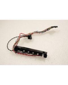 Sony Vaio VGX-XL202 Media Centre Power Button LED Lights 2-651-708