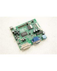 gnr TS700 Audio VGA DVI Main Board 21L9TAMB006