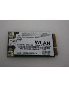 Dell Inspiron 6400 WiFi Wireless Card 0PC193 PC193