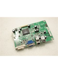 Dell 1704FPTX VGA DVI USB Main Board 6832151200-01 PTB-1512