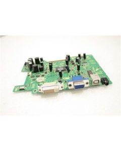 Eizo FlexScan S1921 Main Board no I/O Plate Bracket 35A25376E1