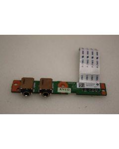 HP Compaq CQ61 CQ60 Audio Board DA00P6AB6D0