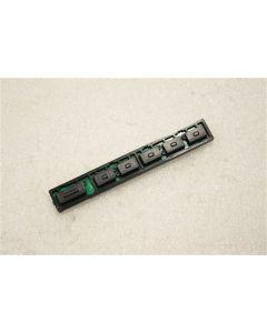 Samsung B2240EW Menu Power Button Board BN96-13682C