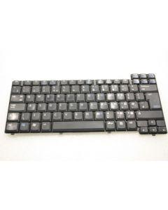 Genuine HP Compaq nx6110 Keyboard K031926N1UK 378248-031