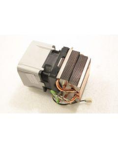 Sun Microsystems CPU Fan Heatsink Shroud Assembly for Ultra 20 310-0078-01