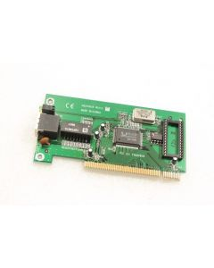 P&Q K0237010 10/100M PCI LAN Ethernet Network Card
