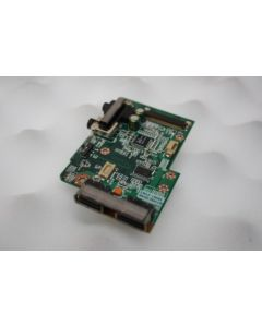 Advent 7204 9117 Audio & USB Board 35G2L5020-C0