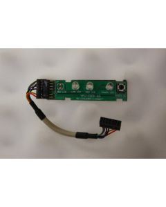 Acer Aspire L320 Power Button Switch LED Lights YMJ-028-6G