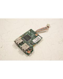 HP Compaq 6730b USB Card Reader Board 486249-001