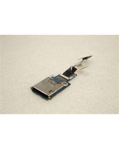 Dell Latitude E6500 SD Card Reader Board Cable LS-4042P DCO2000KGOL