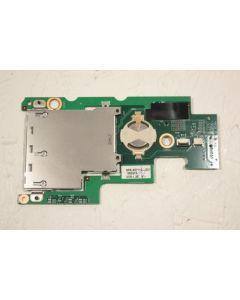 HP Compaq 6730b PCMCIA Card Reader Board 487119-001