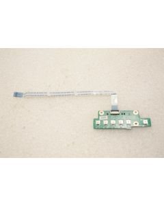 Advent 8315 Power Button LED Board Cable 32TW3FB0003