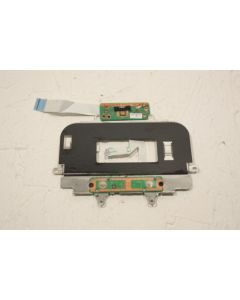 HP Presario CQ50 Touchpad Bracket Buttons 60.4H593.001
