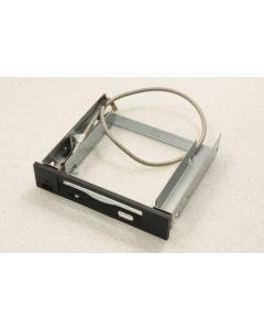 HP Compaq ProLiant ML350 G4 Floppy Drive Caddy USB Port 6053A01721 6017A0054401
