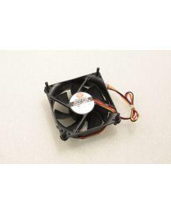 Superred CHA8012BS-TA 3pin Fan 80mm x 25mm LR99364-4