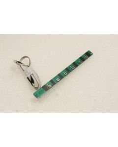 Samsung 710N D  Power Function Buttons Board BN41-00434A