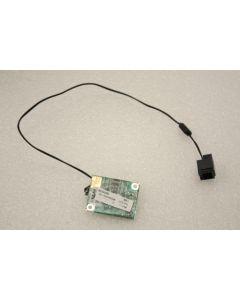 HP Compaq nx7300 Modem Board Socket 441074-001