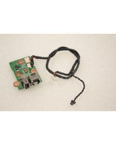 Advent 5401 USB Modem Ports Board DA0TW7TB8B0